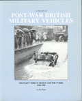 post war british military vehicles